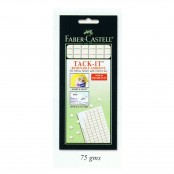 Faber Castell Tack-it 75gms