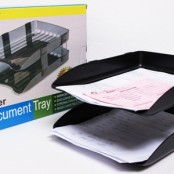 Ofix Document Tray DT822 (2 Layers)
