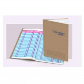 Campap Booking Keeping Journal CA3506