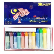 Ronson Water Colour 180 (12's)
