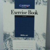 Campap Exe book CW2504 F5 200pgs