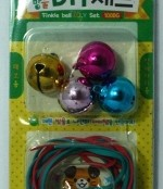 Tinkle bell diy set A1192