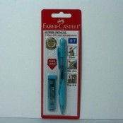 Faber Castell 3 Way M/Pencil 0.7 170004