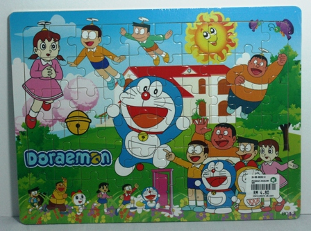 Puzzle Jigsaw 480